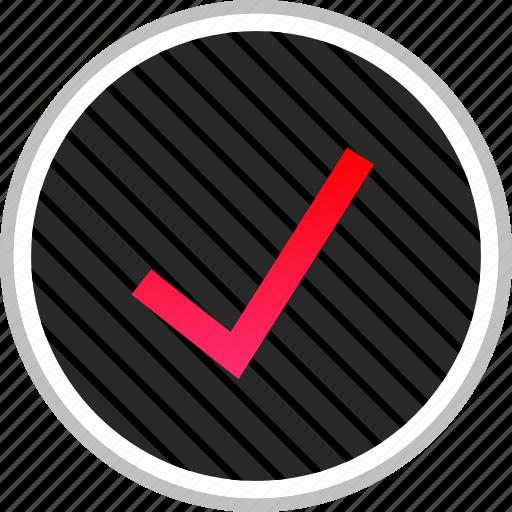 approved, check, checkmark, mark, ok icon
