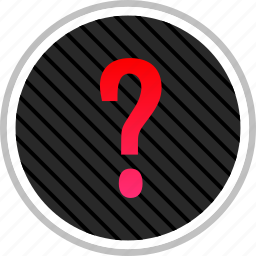 ask, findout, mark, question icon