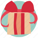 box, christmas, christmas gift, gift, present, winter, xmas icon