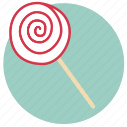 candy, christmas, holiday, lollipop, sweet, winter, xmas icon