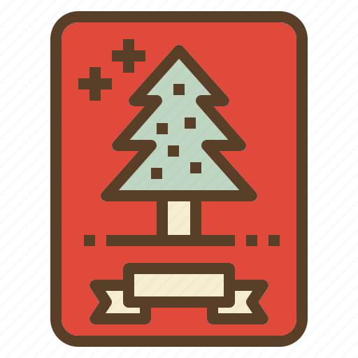 card, christmas, greeting, xmas icon