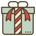 box, christmas, gift, present, xmas