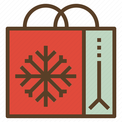 bag, christmas, friday, sale, shopping, xmas icon
