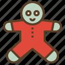 christmas, cookie, treats, xmas