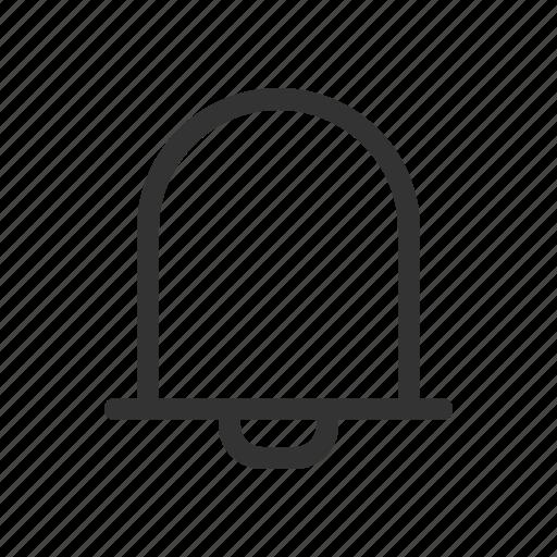 alarm, bell, notification, ring icon