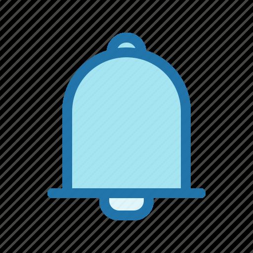 alert, notification, on, sound icon