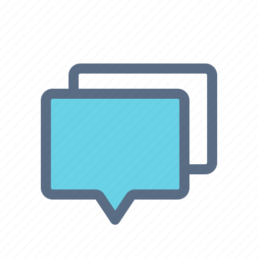 All, chat, forum, group, message, messenger icon - Download on Iconfinder