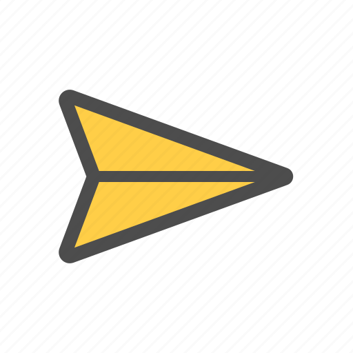 Chat, mail, message, send, sent icon - Download on Iconfinder