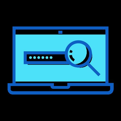 macbook, search icon