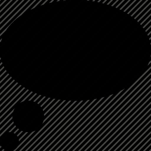 bubble, communication, connection, dream, message icon