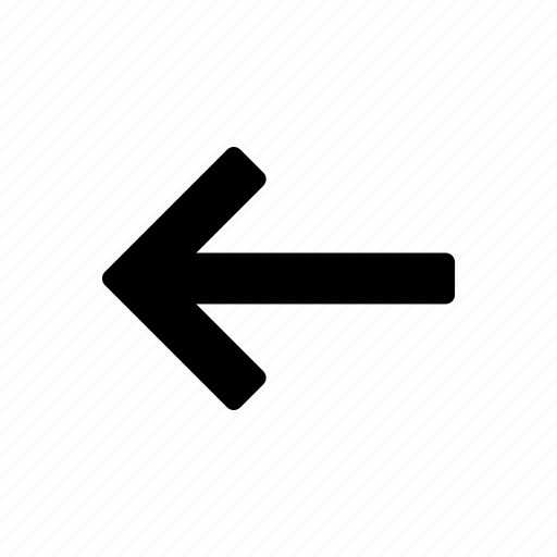 Messenger, return, back, undo icon
