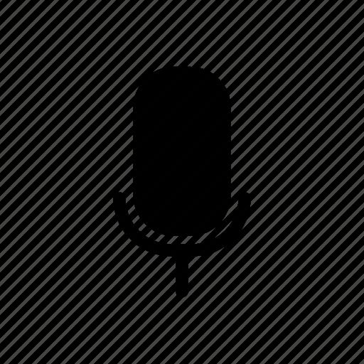 audio, messenger, sound, speak, voice icon