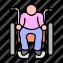 chair, disability, health, hospital, medical, paralyze, wheel