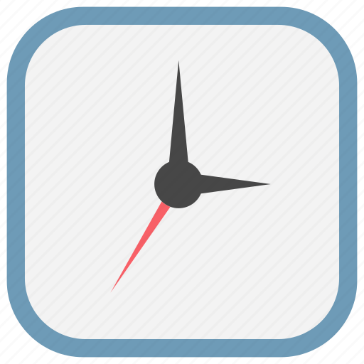 app, appointment, clock, schedule, time, timer, ui icon