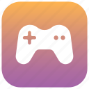 app, game, gaming, market, play, ui, web icon