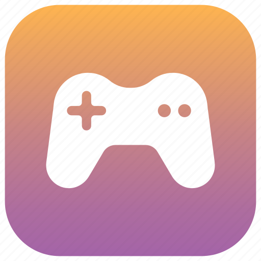 app, game, gaming, market, play, ui, web icon