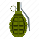 ammo, army, background, grenade, hand, military, web icon