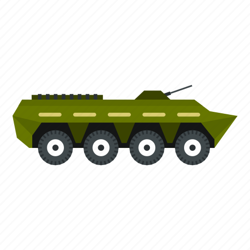 armor, armored, army, battle, carrier, technical, troop icon