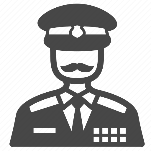 army, commander, general, leader, marshal, military, soldier icon
