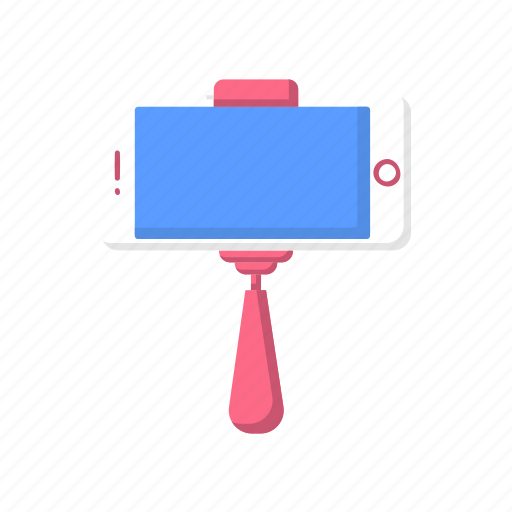 camera, image, photo, picture, selfie, selfiestick icon