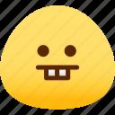 emotion, face, feeling, expression, nerd, emoji icon