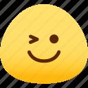emotion, face, smile, feeling, expression, emoji icon