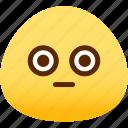 emotion, face, stunning, feeling, expression, emoji icon
