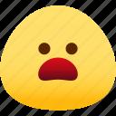 emotion, face, stunning, 2, feeling, expression, emoji icon