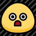 emoji, emotion, expression, face, feeling, stunning