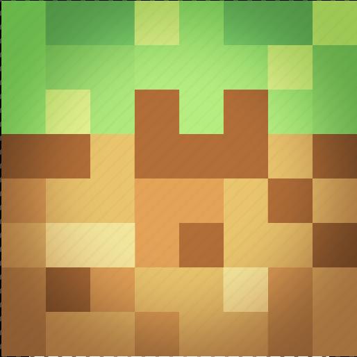 art, blog, build, craft, mine, minecraft icon