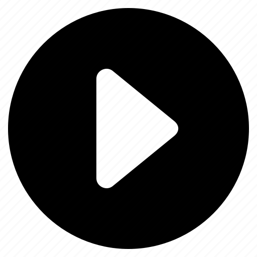 arrow, button, forward, media, next, sign icon