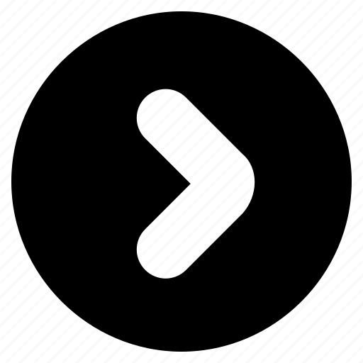 alerts, arrow, directional, forward, navigation symbol, next icon