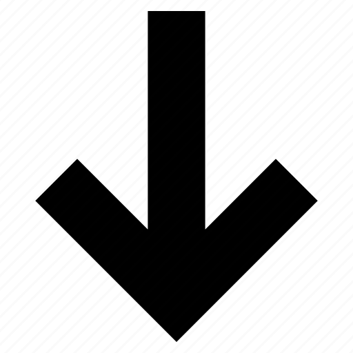 arrow, direction, down, download sign, downloading sign, sign, upward icon