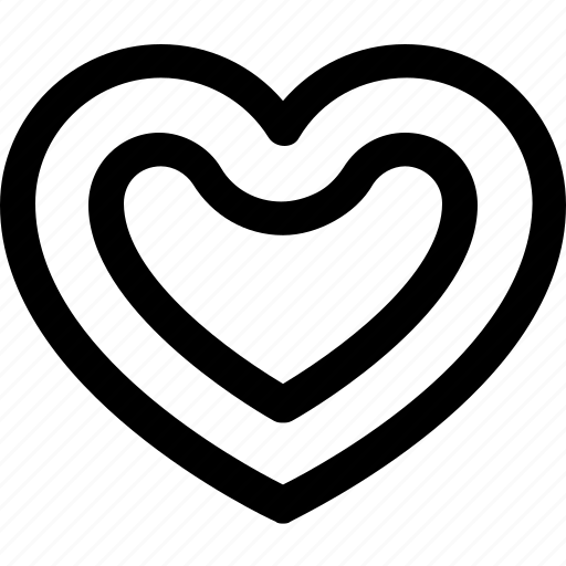communication, favourite, heart, like, love icon