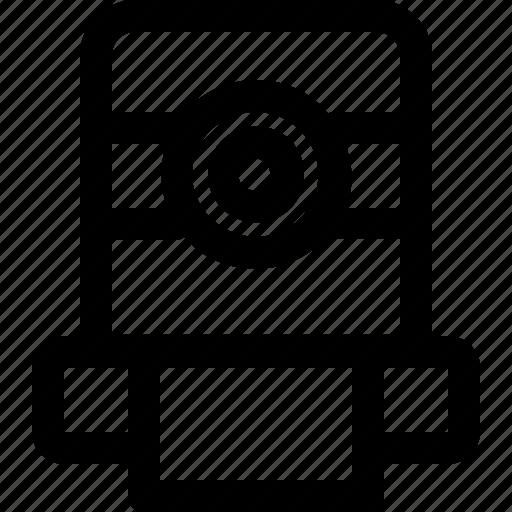 device, image, picture, polaroid icon