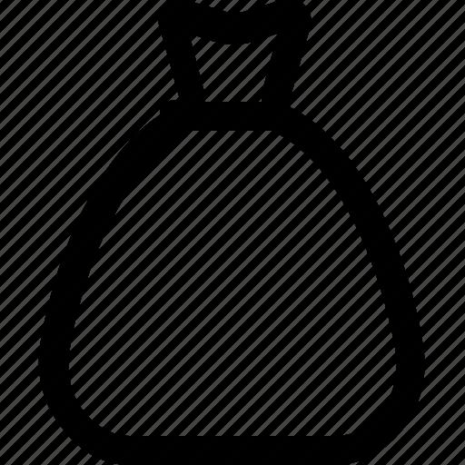 bag, cash, finance, money, payment icon