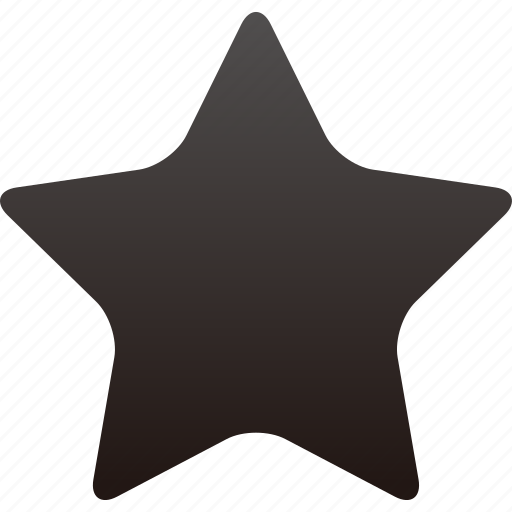 Star, full, favorite icon - Download on Iconfinder