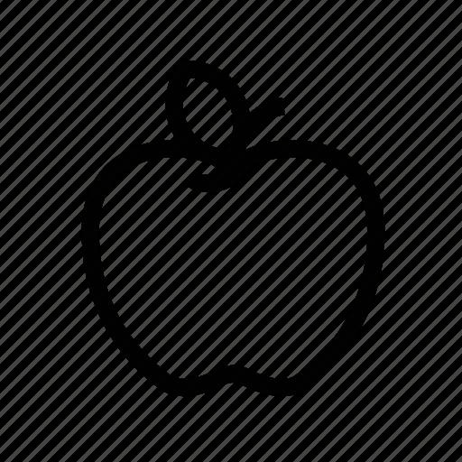 apple, apple with leaf, drugs, fresh apple, fruit, health care, medical icon
