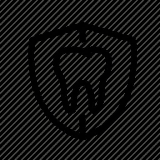 dental, dental protection, dentist, dentistry, oral hygiene, teeth, tooth icon
