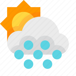 day, material design, mist, weather icon