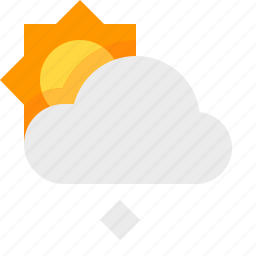 day, light, material design, snow, weather icon