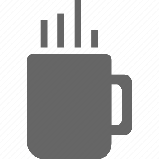 coffee, cup, drink, food, hot, kitchen, tea icon