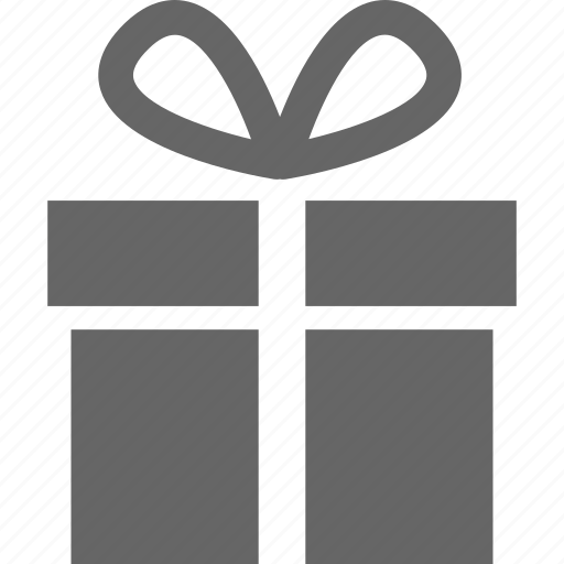 box, buy, christmas, gift, love, shipment, valentine icon