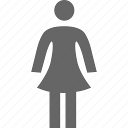 avatar, female, girl, lady, user, woman, women icon