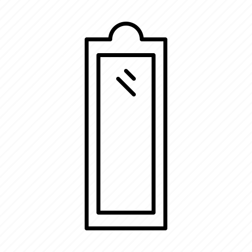 Architecture, furniture, indoor, interior, mirror icon - Download on Iconfinder