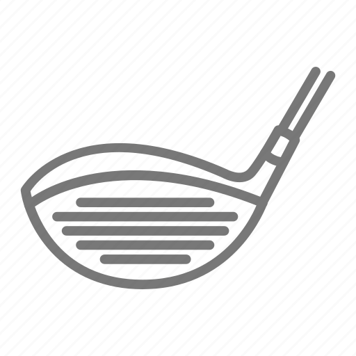 Club, golf, wedge icon - Download on Iconfinder