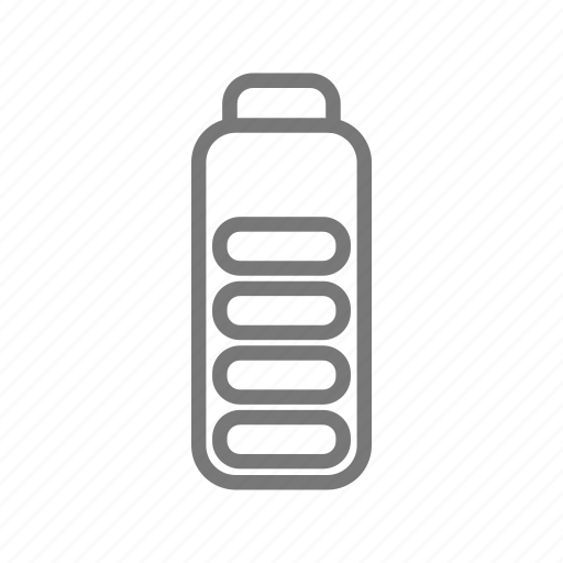 battery, charge, charging, phone, power, progress icon