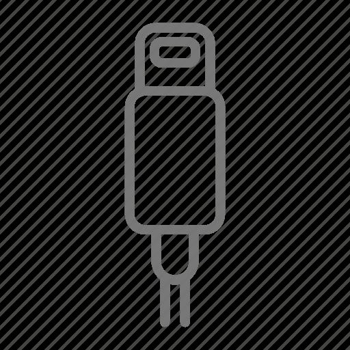 charge, cord, iphone, lightning, phone, plug, power icon