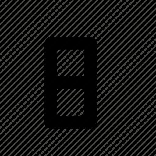 boxes, door, logo, minimal, photo, rectangle, squares icon