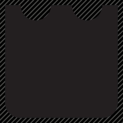 blocknote, file, sheet icon